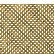 Płot Bergen z łukami 178x170 cm