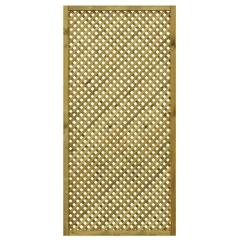 Kratka drewniana Lila prosta 89 x 179 cm
