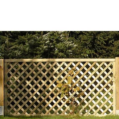Kratka drewniana Ester prosta 178 x 89 cm